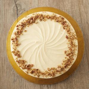 Carrot Cake Recipe 3