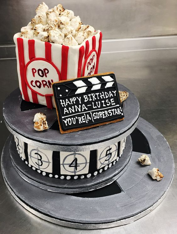bespoke cakes movie