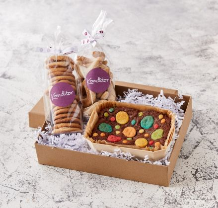 Konditor Baking Gift Box