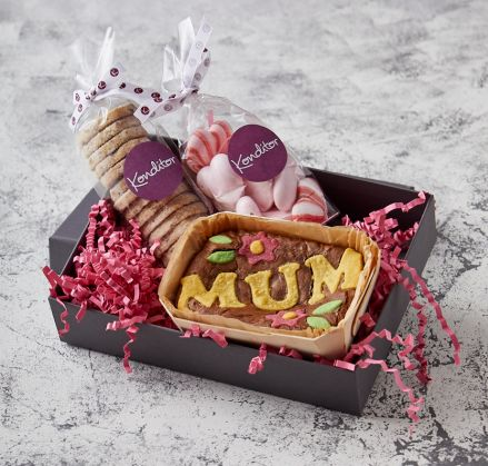 'Hearts for Mum' Gift Box