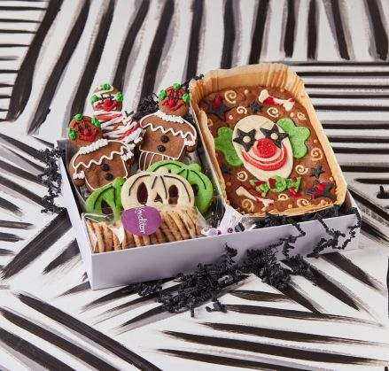 Here Come The Clowns Gift Box