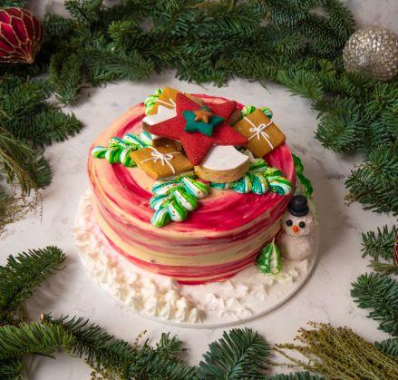 Show-Stopper Sticky Toffee Cake