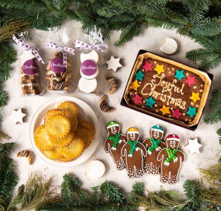 Joyful Christmas Feast