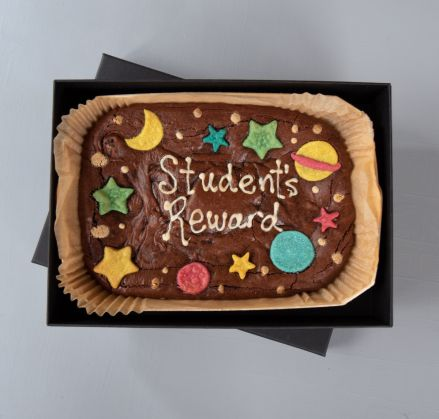 Student's Brownie Slab