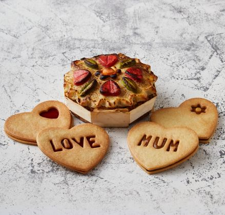 Mother's Day Hearts Delight