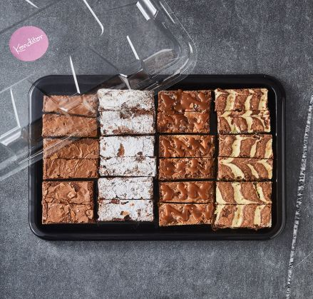 Small Brownie Sharing Platter two for £50