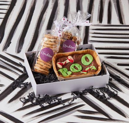 Boo-ya! Halloween Gift Box